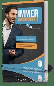 22Immer ausgebucht22 gratis Buch von Ben Ahlfeld