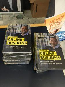 Das perfekte Online Business Buch von Said Shiripour