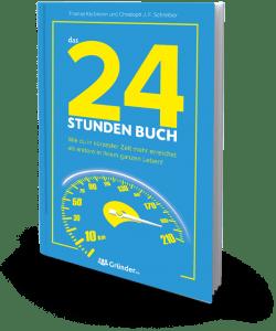 24 Stunden Buch von Thomas Klußmann