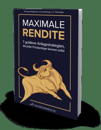 Buch Maximale Rendite von Thomas Klußmann
