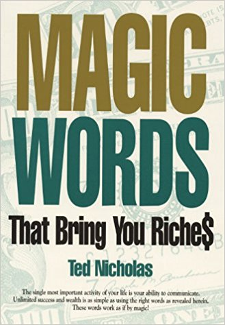 Magic Words That Bring You Riches - Buch kaufen