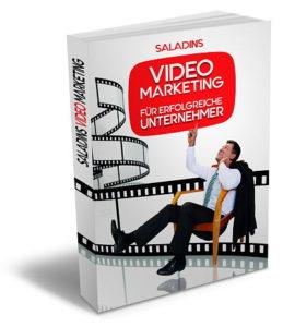 Gratis Buch Video Marketing für Unternehmer