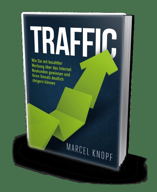 Traffic Buch