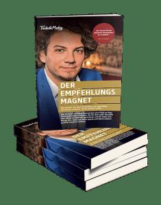 Buch Der Empfehlungsmagnet
