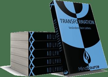 Gratis Buch MindSource Transformation von Marcel Schlee