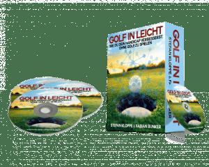 Hörbuch Golf in Leicht Mentaltraining Hörbuch im Golfsport