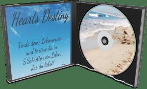 Hörbuch von Hearts Destiny