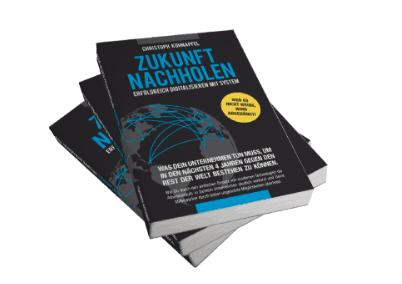 Buch Zukunft Nachholen Christoph Kühnapfel