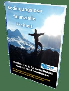 Gratis Buch Bedingungslose Finanzielle Freiheit