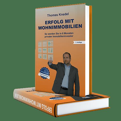 Buch Erfolg mit Wohnimmobilien