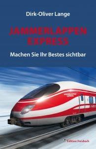 Buch Jammerlappen Express