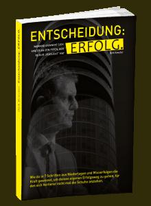 EntscheidungErfolg gratis Buch von DirkKreuter