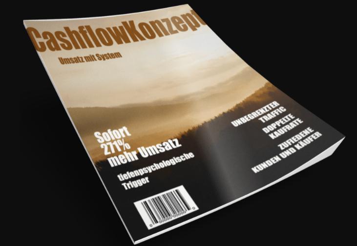 Gratis eBook Cashflowkonzept von Erik Promm