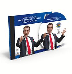 Hörbuch Persönlichkeits Marketing klein