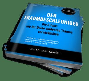 eBook Der Traumbeschleuniger von Gunnar Kessler