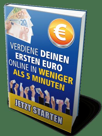 gratis ebook 5 MINUTEN EURO