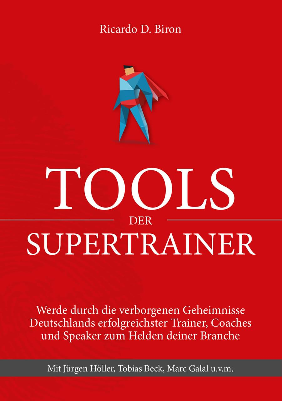 Gratis Buch Tools der Supertrainer