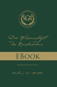 gratis EBOOK Die Wissenschaft des Reichwerdens