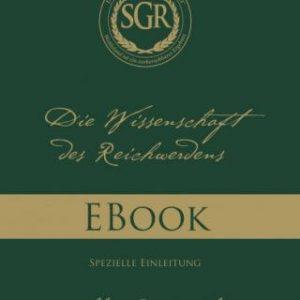 gratis EBOOK Die Wissenschaft des Reichwerdens klein