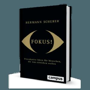 Gratis Buch Fokus von Hermann Scherer