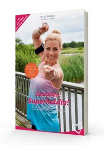 Gratis Buch Gestatten Superheldin von Imke Krüger