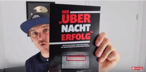 Gratis Buch Der über Nacht Erfolg