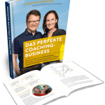 Gratis Buch: Das perfekte Coaching Business