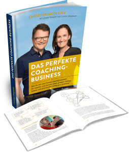 Buch Das perfekte Coaching Business