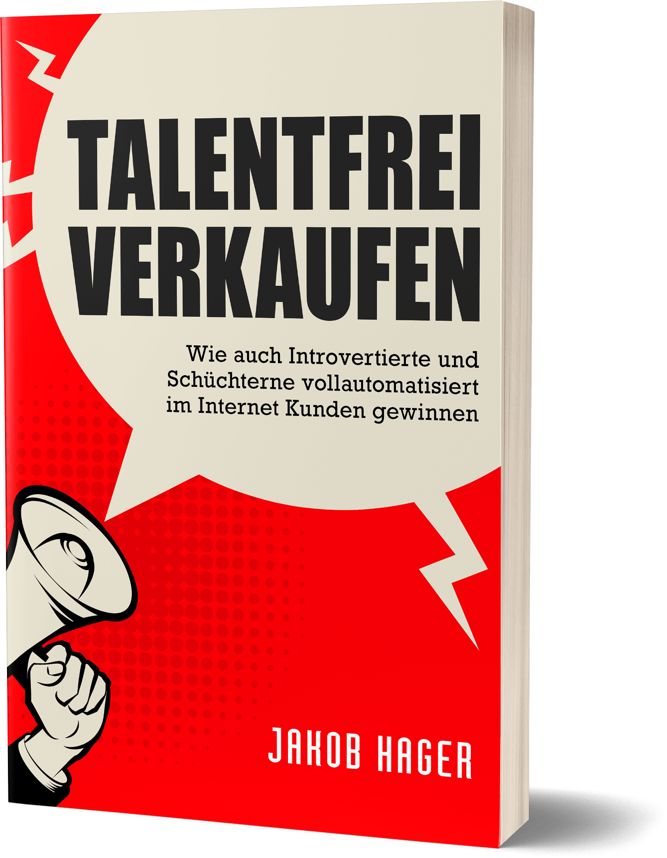 Buch Talentfrei Verkaufen