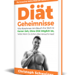 """Gratis Buch """"Diät Geheimnisse"""""""