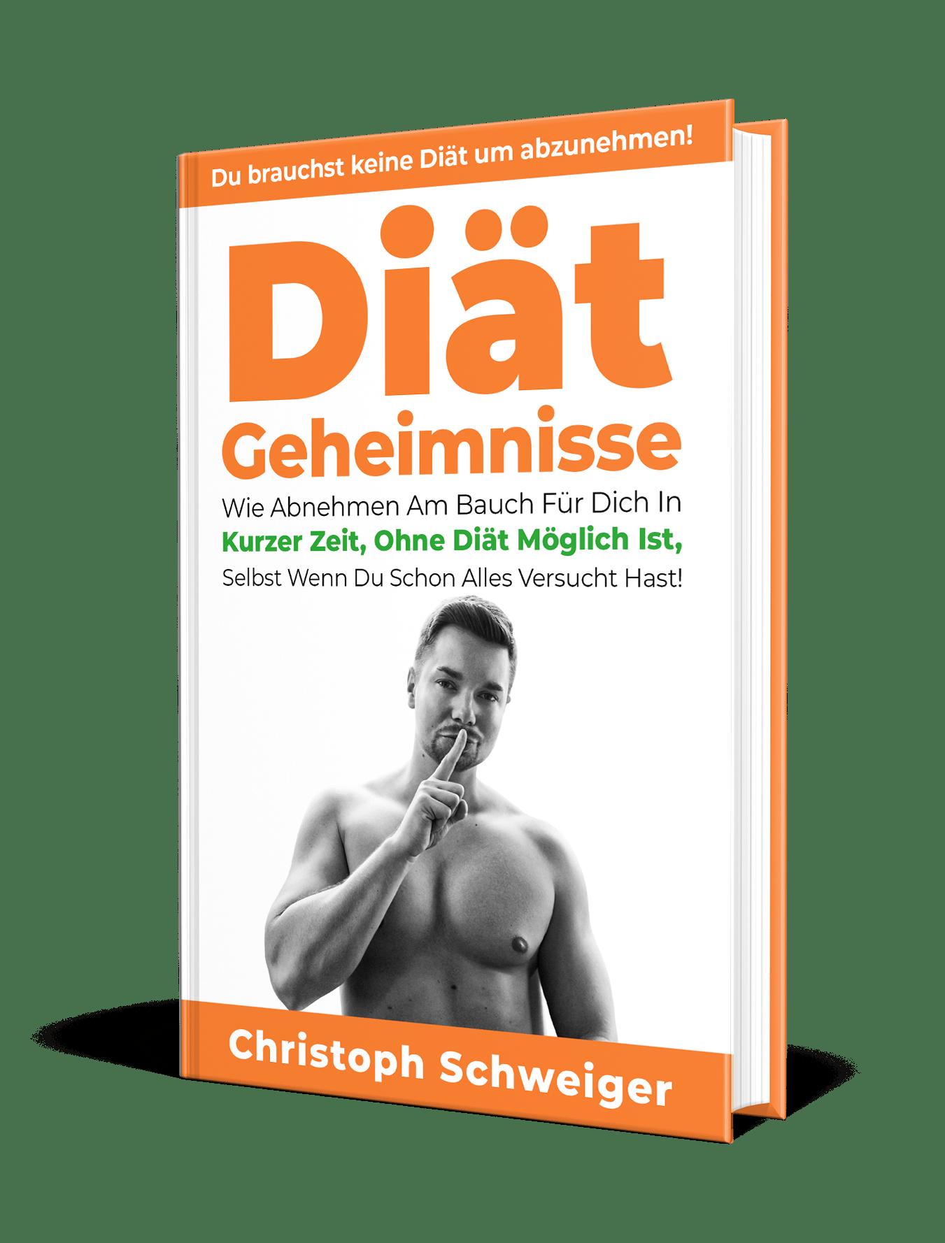 Gratis Buch Diät Geheimnisse