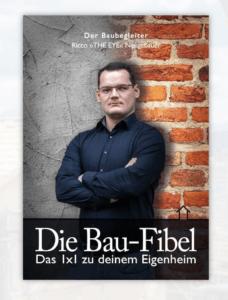 Gratis Buch Die Baufibel von Ricco Neugebauer