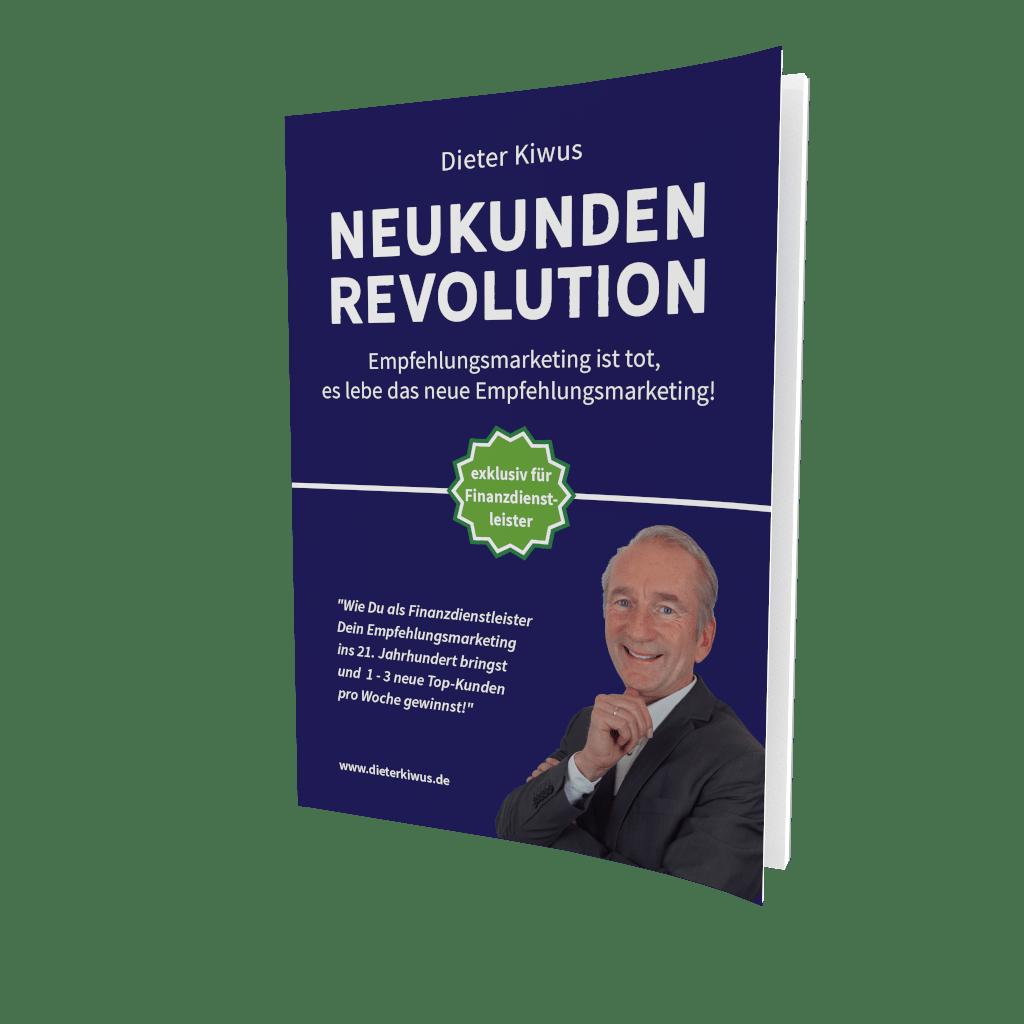 Gratis Buch Neukunden Revolution