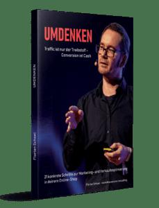 Umdenken das Buch von Florian Schoel