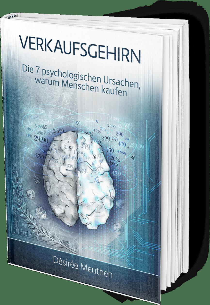 Verkaufsgehirn Das Buch