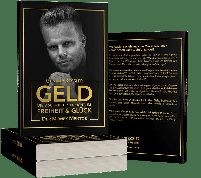 Gratis Buch 22GELD Das Buch22 von Gunnar Kessler