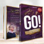 """Gratis Buch """"GO!"""" von Damian Richter"""