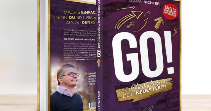 Gratis Buch 22GO22 von Damian Richter