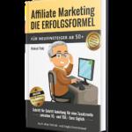 Gratis Buch: Affiliate-Marketing für Neueinsteiger ab 50+