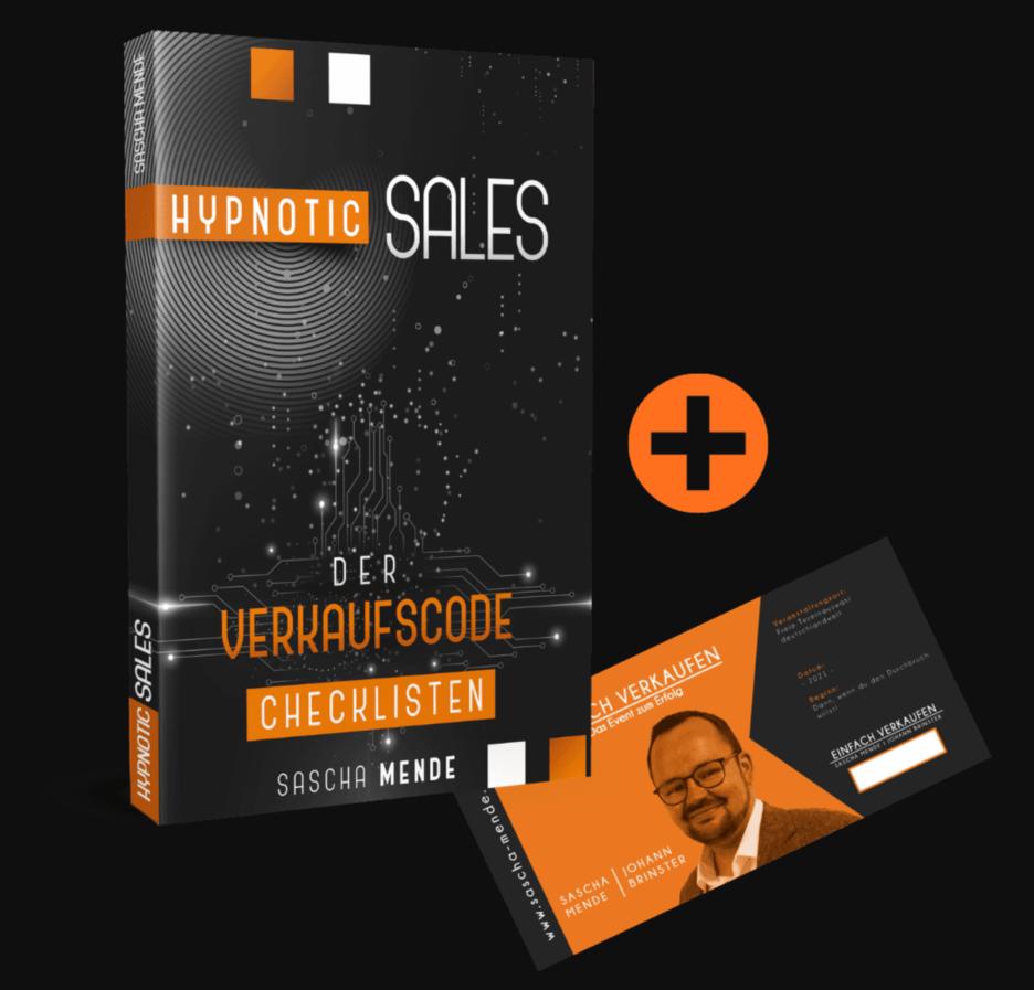 Gratis Buch Hypnotic Sales